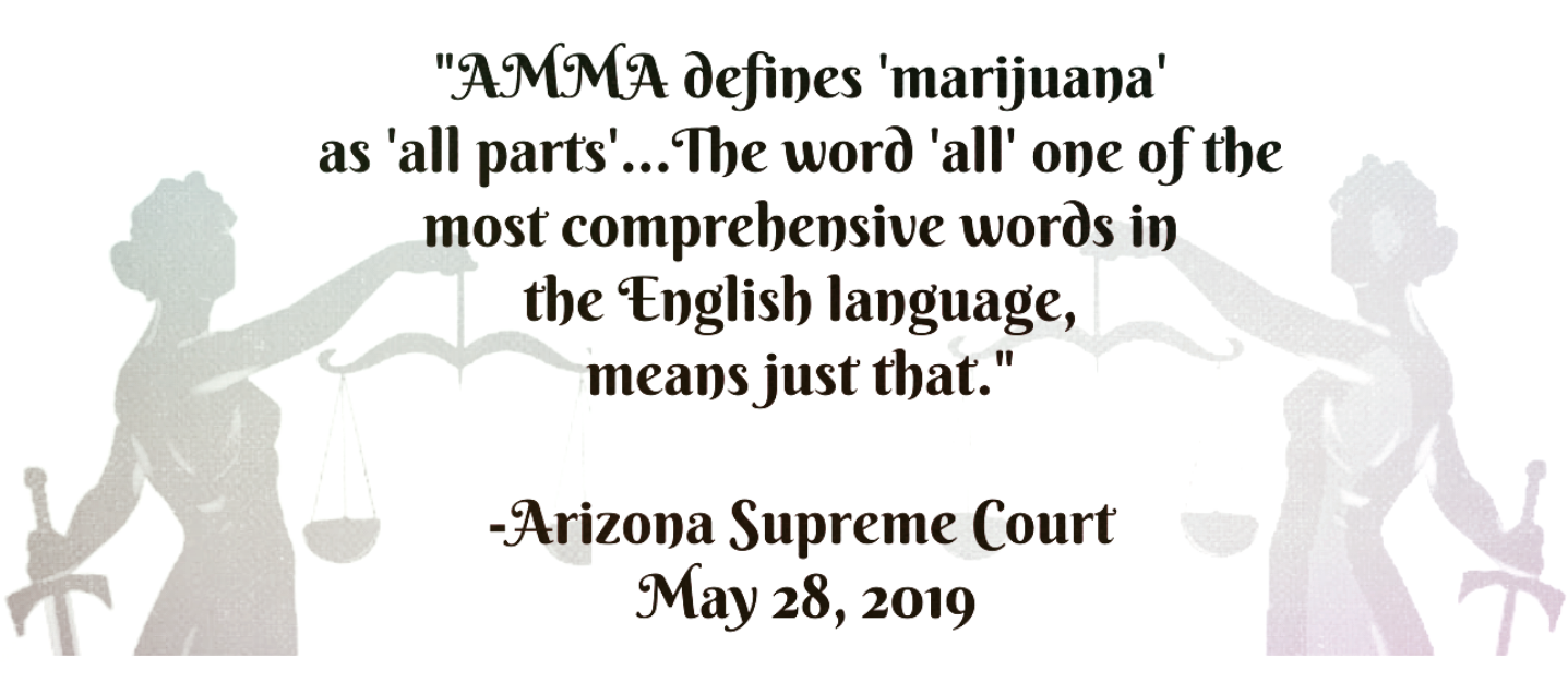 Arizona-Supreme-Court-Medical-Marijuana-Concentrate-Opinion-Criminal-Defense-Attorney-Mesa-AZ-1
