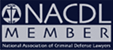 NACDL Member Badge